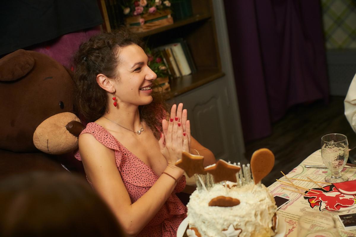 Фото №5 - Как отметить день рождения, не напрягая родителей. Кафе АндерСон делится лайфхаком